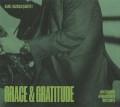 Karel Ruzicka Quartet: Grace & Gratitude  【予約受付中】