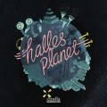 Gunnar Halle: Halle's Planet 【予約受付中】
