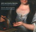 Jiri Antonin Benda: Harpsichord Concertos, Vol. II 【予約受付中】