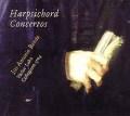 Jiri Antonin Benda: Harpsichord Concertos 【予約受付中】