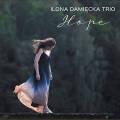 Ilona Damiecka Trio: Hope 【予約受付中】