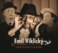 Emil Viklicky Trio: Hraje Sucheho & Slitra   【予約受付中】