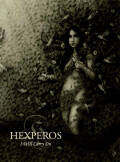 Hexperos: I will carry on  【予約受付中】