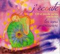 J'ecoute - Les sons guerisseurs 【予約受付中】