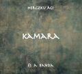 Herczku Agi And The Banda: Kamara 【予約受付中】