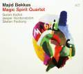 Majid Bekkas: Magic Spirit Quartet 【予約受付中】