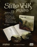 Stille Volk: Milharis(2CD)