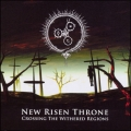 New Risen Throne: Crossing The Withered Regions  【予約受付中】