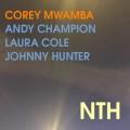 Corey Mwamba: NTH  【予約受付中】