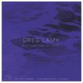 Greg Lamy: Observe The Silence 【予約受付中】