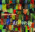 Fabrice Alleman: Obviously 【予約受付中】