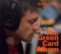 Ondrej Pivec: THE GREEN CARD ALBUM 【予約受付中】