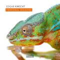 Edgar Knecht: Personal Seasons 【予約受付中】