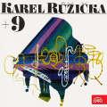 Karel Ruzicka Quartet: Karel Ruzicka + 9  【予約受付中】