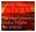 MIHALY/SPASSOV/LUKACS/DES: POLYGON 【予約受付中】