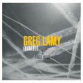 Greg Lamy Quartet: Press Enter  【予約受付中】