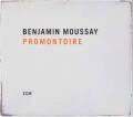 Benjamin Moussay: Promontoire 【予約受付中】