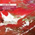 Leszek Kulakowski, Maciej Sikala: Red Ice 【予約受付中】