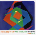 Fernando Otero, Nick Danielson: Revision
