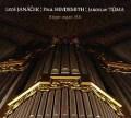Janacek,Hindemith,Tuma: Rieger Organ 1931