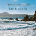 Djabe & Steve Hackett: Back To Sardinia(CD/DVD) 【予約受付中】