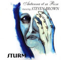 Autunna Et Sa Rose featuring Steven Brown: Sturm 【予約受付中】