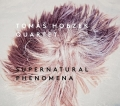 Tomas Hobzek Quartet: Supernatural Phenomena  【予約受付中】
