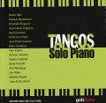 Tangos Solo Piano