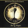 Universal Totem Orchestra: The Magus (2LP) 【予約受付中】