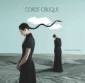 Corde Oblique: The moon is a dry bone 【予約受付中】
