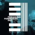 Pieranunzi Fonnesbek Duo: The Real You - A Bill Evans Tribute  【予約受付中】