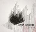 Lionel Beuvens: Trinite 【予約受付中】