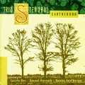 Trio Stendhal : Earthsound【予約受付中】