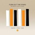 Ricardo Pinheiro / Massimo Cavalli / Eric Ineke: Turn Out The Stars - The Music of Bill Evans【予約受付中】