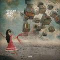 Stefan Aeby Trio: Utopia 【予約受付中】