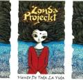 Zonda Projeckt: Viento De Toda La Vida 【予約受付中】