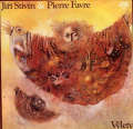 Jiri Stivin and Pierre Favre: Vylety(2CD)  【予約受付中】