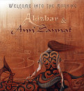 Alizbar & Ann'sannat: Welcome Into The Morning (Russia version) 【予約受付中】