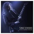 Tamas Szekeres: White Shapes Of Blue 【予約受付中】