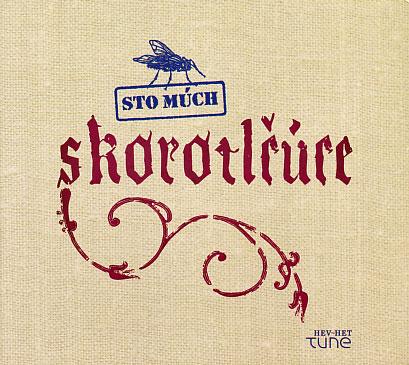 Sto Much: Skorotlcuce (2CD) 【予約受付中】