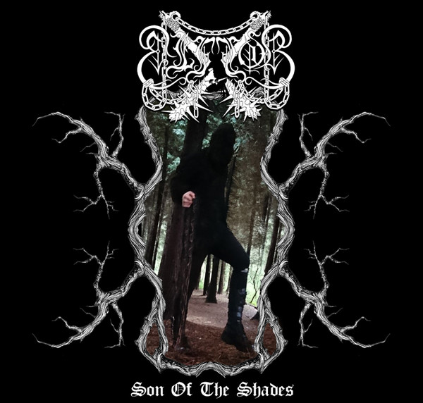 Elffor: Son Of The Shades 【予約受付中】
