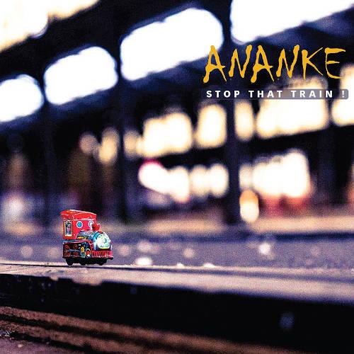 Ananke: Stop That Train! 【予約受付中】
