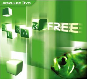 Slawek Jaskulke 3yo: Sugarfree 【予約受付中】