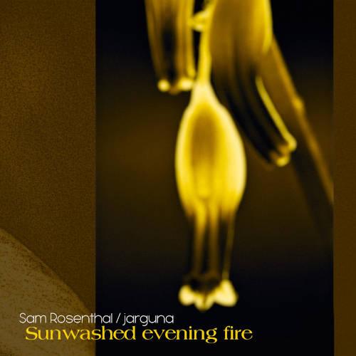 Sam Rosenthal / Jarguna: Sunwashed Evening Fire 【予約受付中】