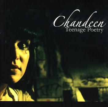 Chandeen: Teenage Poetry