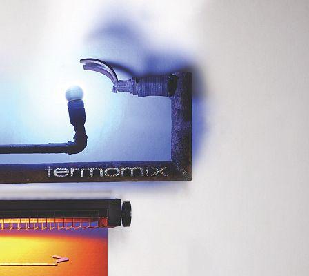 Algorhythm: Termomix 【予約受付中】