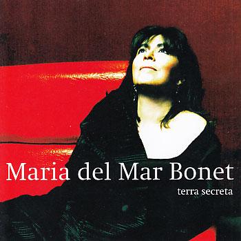 Maria Del Mar Bonet: Terra Secreta