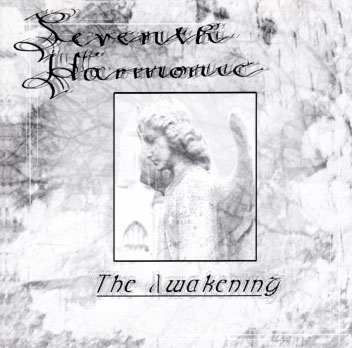 Seventh Harmonic: The Awakening 【予約受付中】