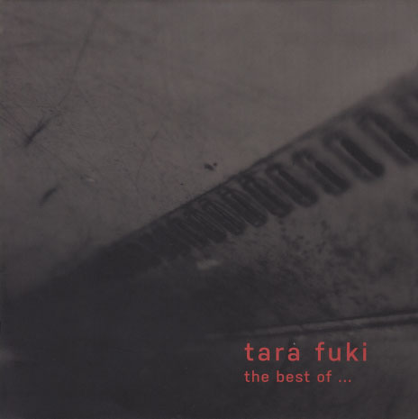 Tara Fuki: The Best of ... 【予約受付中】