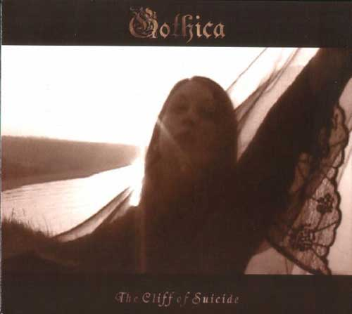 Gothica: The Cliff Of Suicide